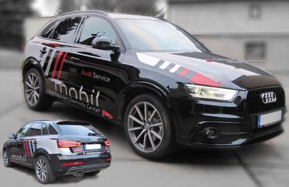 Audi Service-800